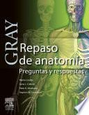 Gray. Repaso de anatomía