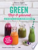 GREEN Chic & Gourmet