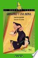 Gregorio y una mona
