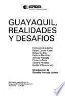 Guayaquil, realidades y desafíos