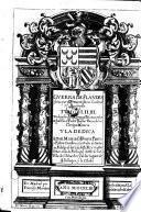 Guerra de Flandes escrita por el ... Cardenal Bentivollo. Tomos I. II. III. Traduxola de la Lengua Toscana en la Espanola el Padre Basilio Varen (etc.)