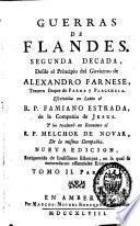 Guerras de Flandes