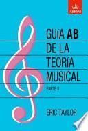 Guia AB de La Teoria Musical