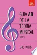 Guía AB de la theoría musical