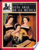 Guia Akal de la Musica