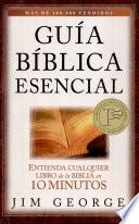 Guía bíblica esencial