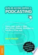 Guía de acceso rápido a podcasting