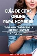 Guía De Citas Online Para Hombres