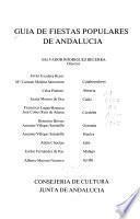 Guía de fiestas populares de Andalucía