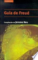 Guía de Freud