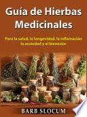 Guía de Hierbas Medicinales