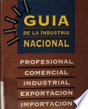 Guía de la industria nacional