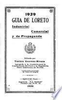 Guía de Loreto