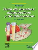 Guía de pruebas diagnósticas y de laboratorio