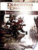 Guía del Dungeon Master II