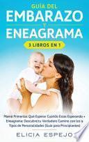 Guía Del Embarazo Y Eneagrama 2 Libros en 1
