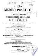 Guia del médico práctico