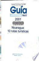 Guía Nicaragua fácil, 2001
