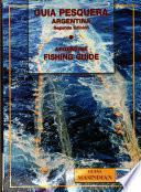 Guía pesquera argentina