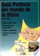 Guia portavoz del mundo de la Biblia
