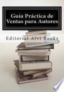Guía Práctica de Ventas para Autores