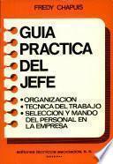 Guía práctica del jefe