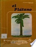 Guía técnica para el cultivo del plátano (Musa sp.). Estación Experimental Dean Padgett B.