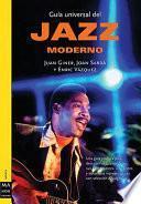 Guía universal del jazz moderno