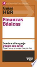 Guías HBR: Finanzas Básicas
