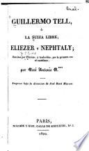 Guillermo Tell, ó La Suiza libre