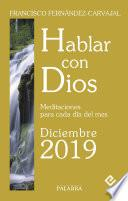 Hablar con Dios - Diciembre 2019