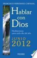 Hablar con Dios - Junio 2012