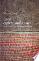 Hacia una espiritualidad laica