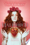 Hallowed (The Blessed 3)