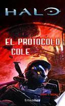Halo: El Protocolo Cole