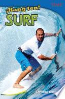 ¡Hang Ten! Surf (Hang Ten! Surfing)