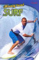 ¡Hang Ten! Surf (Hang Ten! Surfing) (Spanish Version)