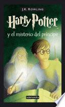 HarryPotter y el Misterio Del Príncipe / Harry Potter and the Half-Blood Prince