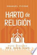 Harto de Religión