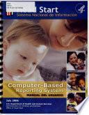 Head Start Sistema Nacional de Información