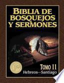 Hebreos y Santiago
