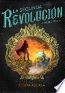 Heredero (La Segunda Revolución 1)