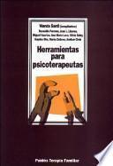Herramientas para psicoterapeutas