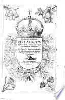 Hespano-Sthema. Declaracion mystica de las Armas de Espana invictamente belicosas