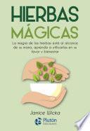 Hierbas Mágicas