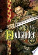 Highlander: el amuleto secreto