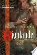 Higlander El beso del demonio / Dangerous Highlander