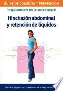 Hinchazón abdominal y retención de líquidos