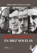Hispanoamérica en diez novelas