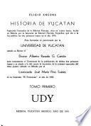 Historia antiguar [hasta] 1545